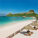 st lucia vacation womens luxury gift